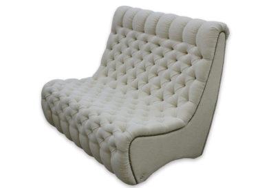Малый диван Рокко