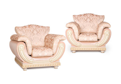 Кресло Армани