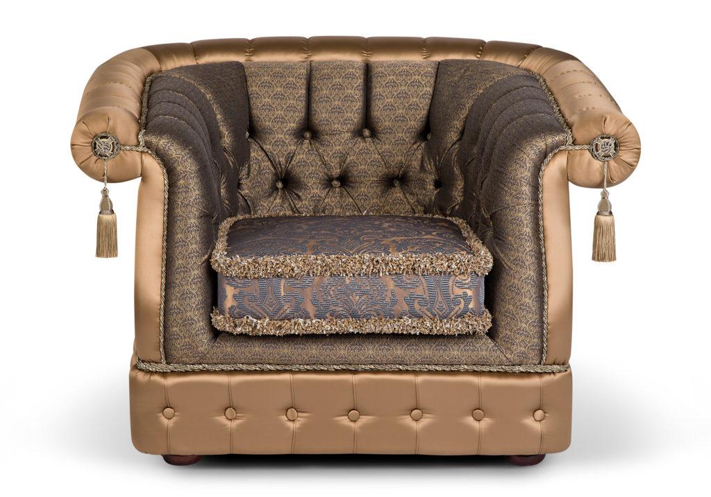 Кресло Дориана