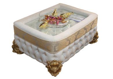 Пуф-стол Франческо Антико