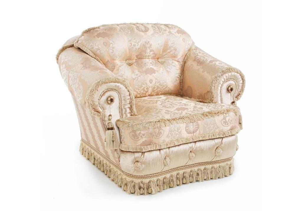 Кресло Августа