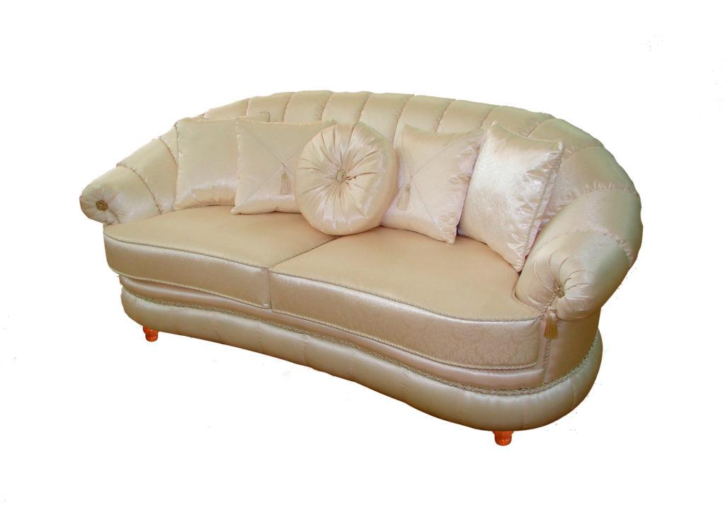 Большой диван 3 Медичи