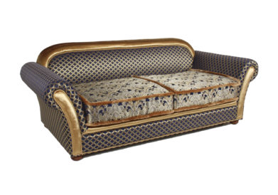 Малый диван Неаполь
