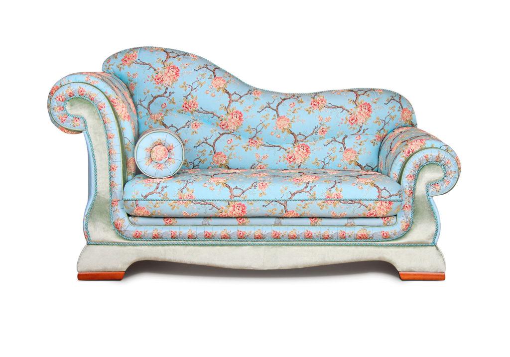Малый диван (тахта) Верона
