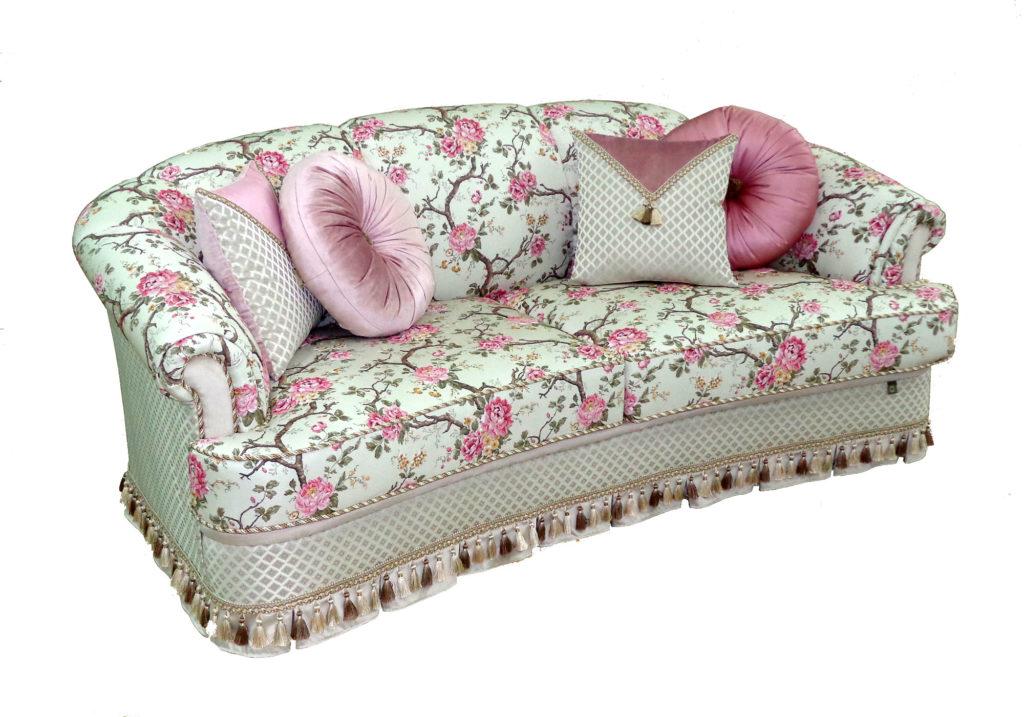 Малый диван Лючия