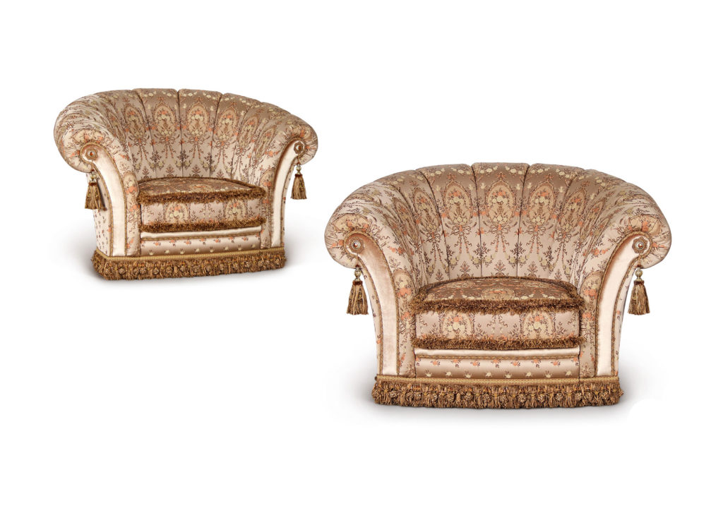Кресло 3, 3А Флоренция