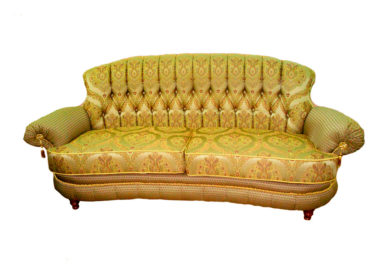 Малый диван Венеция